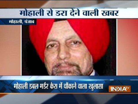 Mohali Journalist Murder: Accused Nabbed, confesses his crime