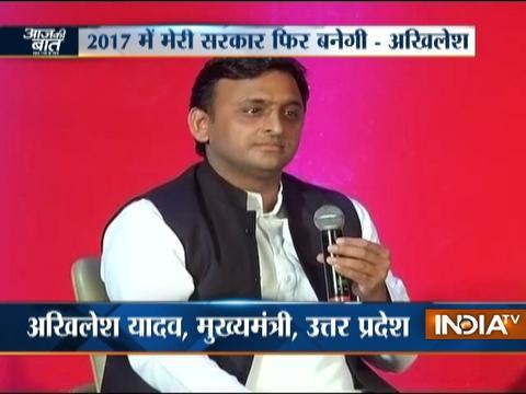 Aaj Ki Baat with Rajat Sharma | 27th October, 2016 ( Part 2 )