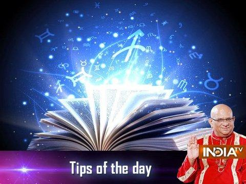 Tips of the day   8th December, 2017