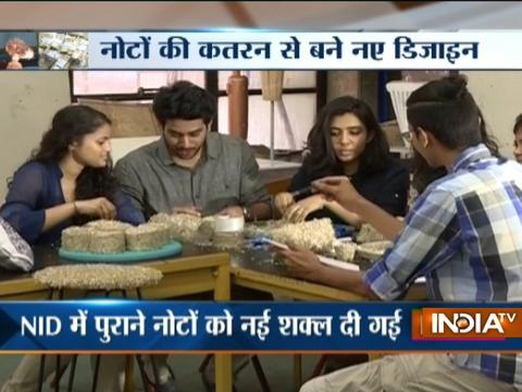 Special Report: Know how those demonetised notes are utilised