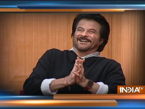 Aap Ki Adalat: Anil Kapoor reveals how he tried to impress Madhuri on the sets of Beta