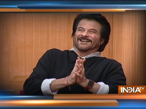 Aap Ki Adalat: Anil Kapoor reveals how he tried to impress Madhuri on the sets of Beta
