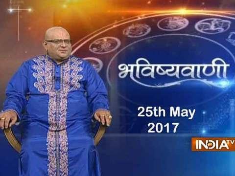 Bhavishyavani | 25th May, 2017