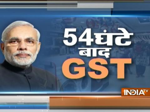 GST Quick Facts: Know what will going to get cheaper and costlier from 1st July