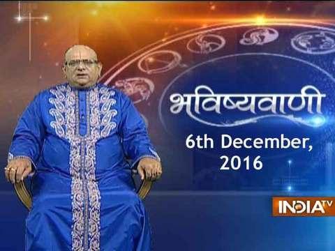 Bhavishyavani | 6th December, 2016