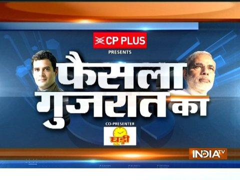 Faisla Gujarat Ka: Can Jyotiraditya Scindia help Congress win Gujarat polls?