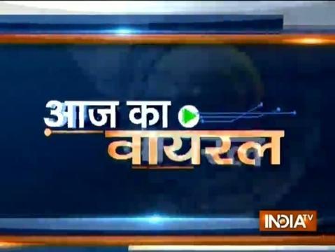 Aaj Ka Viral: Dangal actor Zaira Wasim molested by passenger on Vistara flight