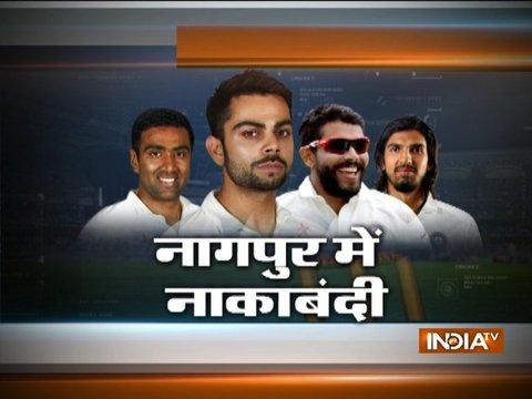 Ashwin, Jadeja back on track as spinners rout Sri Lanka