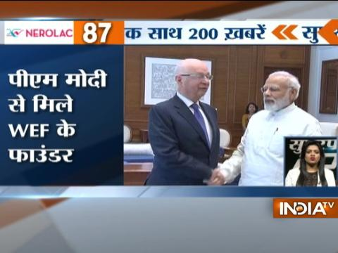 Superfast 200 | 22nd June, 2017, 7:30pm ( Full Segment )