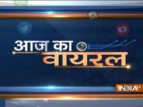 Aaj Ka Viral: Ram Rahim connection with Doklam standoff