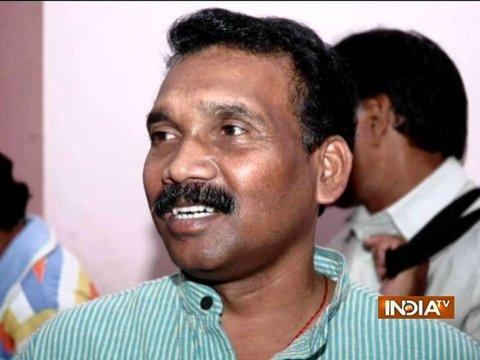 Coal Scam: Ex-Jharkhand CM Madhu Koda found guilty