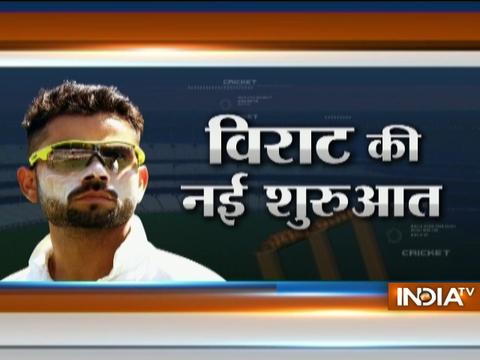 Cricket Ki Baat: India to again open with new pair in Mumbai Test