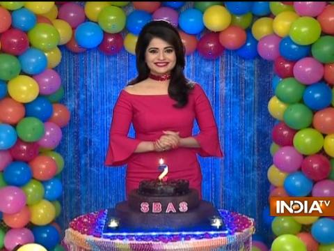 Saas Bahu Aur Suspense | 24th July, 2017