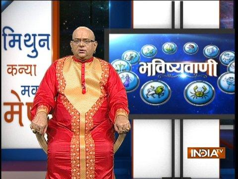 Bhavishyavani | 19th October, 2017 ( Full )