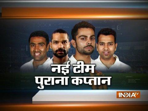 Cricket Ki Baat: India should play Murali Vijay ahead of KL Rahul: Virender Sehwag to India TV