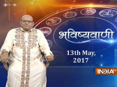 Bhavishyavani | 13th May, 2017