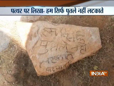 Body found hanging at Nahargarh fort with Anti-Padmavati slogan written on rock