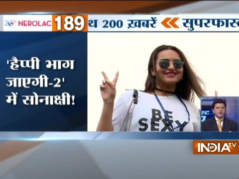 Superfast 200 | 27th May, 2017, 05:00 PM ( Full Segment ) - India TV