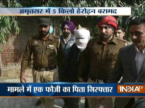 5 Khabarein UP Punjab Ki | 17th December, 2016