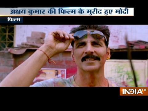 Toilet: Ek Prem Katha trailer - PM Modi praises Akshay Kumar's film