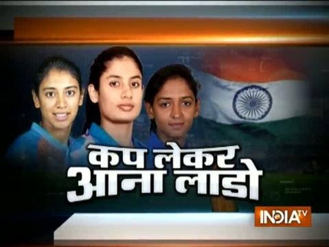 Cricket Ki Baat: England set a target of 229 for India in historical Women's