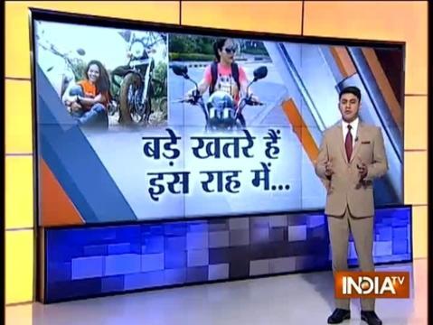 Killer Potholes: Monsoon plays havoc on the streets of Mumbai