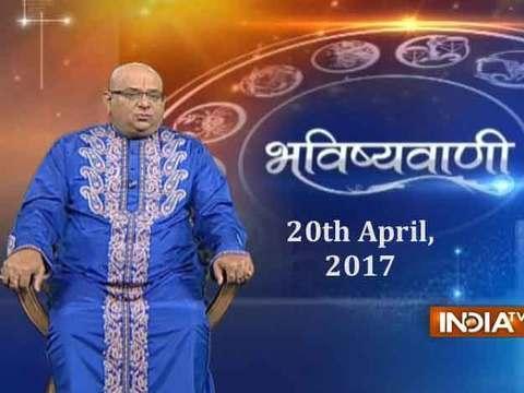 Bhavishyavani | 20th April, 2017