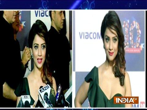 Mouni Roy, Ada Khan, Sharad Kelkar sizzle at red carpet