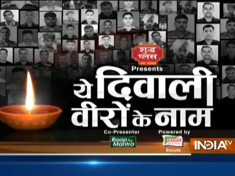 India TV Special: Movie Cast Shivaay pays tributes to martyrs soldiers on this