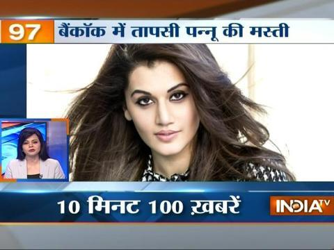 News 100 | 11th April, 2017