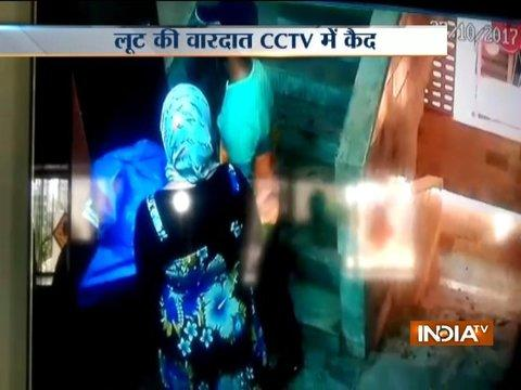 Navi Mumbai: Rs 2 crore in cash, gold looted from businessman's house