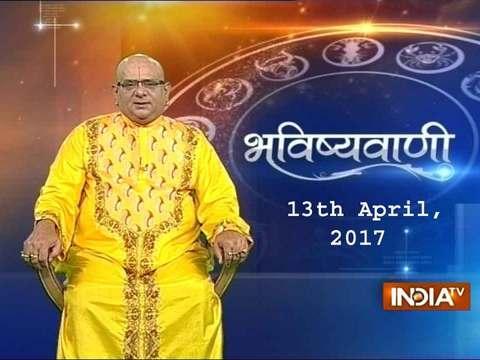 Bhavishyavani | 13th April, 2017
