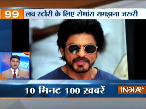News 100 | 24th July, 2017