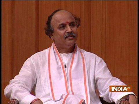 Pravin Togadia in Aap ki Adalat (Full Interview)