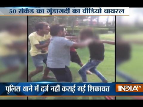 Haryana: Video of couple brutally beaten up in Kurukshetra goes viral