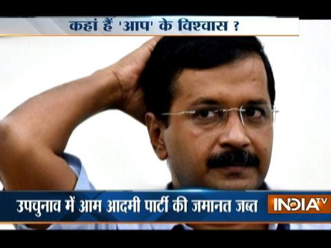 AAP Defeat In Delhi: Kumar Vishwas poetic tweet hints discontent among party leaders