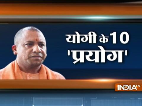 Yogi-Raj: Here are top decisions Yogi Adityanath took for the betterment of Uttar Pradesh