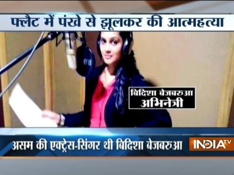 Jagga Jasoos actress Bidisha Bezbaruah found hanging in Gurugram apartment