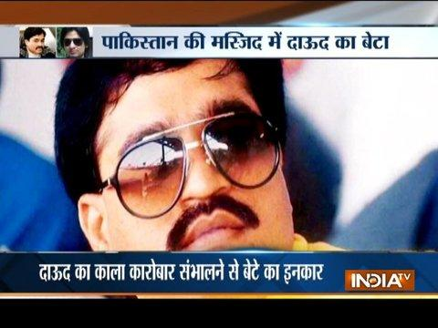 Dawood Ibrahim depressed as his only son Moin Ibrahim wants to become Maulana