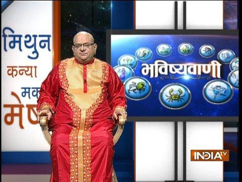 Bhavishyavani | 8th December, 2017 ( full )