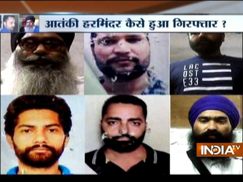 After the arrest of KLF chief Harminder Mintoo, hunt on to find the other terrorists