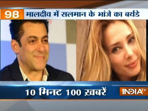 News 100 | 31st March, 2017