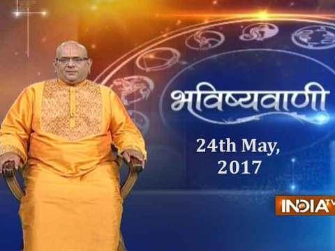 Bhavishyavani | 24th May, 2017