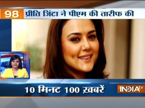 News 100 | 2nd May, 2017