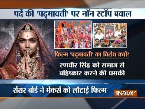 Sanjay Leela Bhansali's Padmavati release to be postponed?