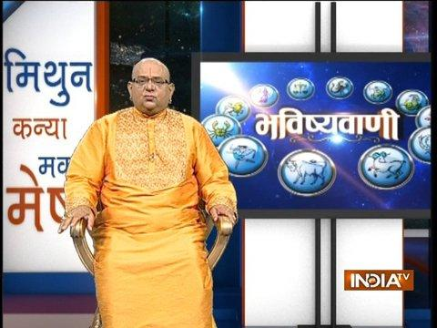 Bhavishyavani 25th September, 2017 (Full)