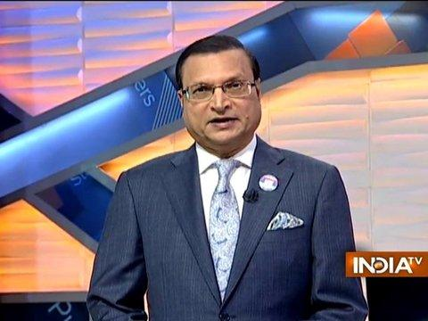 Aaj Ki Baat with Rajat Sharma | 5th December, 2017