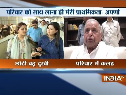 Family feud lead to Samajwadi Party defeat in Assembly Polls, says Aparna Yadav