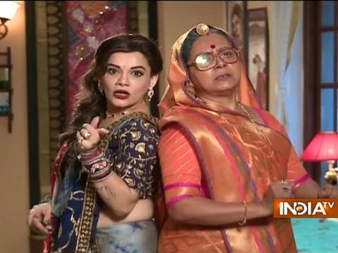 Saas Bahu Aur Suspense | 28th May, 2017 ( Promo )