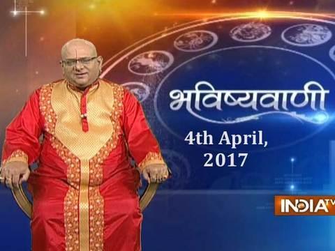 Bhavishyavani | 4th April, 2017